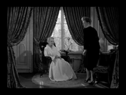 FAVORITE S...Now, Voyager...1942...Charlotte Comes Back Home