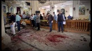 Top Breaking News : Egypt attack More than 230 killed in Sinai mosque