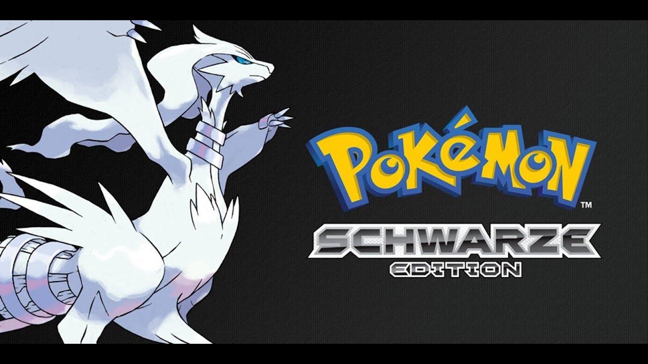 Pokemon Schwarz Weiß Soullink Part 10 Whoohoo Youtube