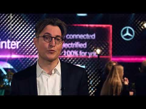 World Premiere of the new Mercedes Benz Sprinter 2018   Highlights