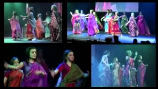 The Indian Dance (Hindi Sad Diamonds)