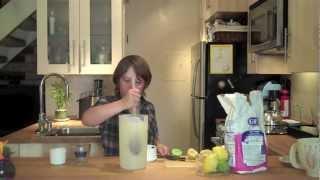 Lemon-Lime-aide