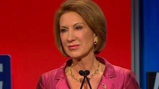 Carly Fiorina defends comparison to Margaret Thatcher | Fox News Republican Debate