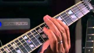 """Disturbed """"Another Way To Die"""" Guitar Lesson"""