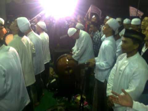 Kaliurang Bersholawat - 17.Mahalul Qiyam (AM JOGJA)