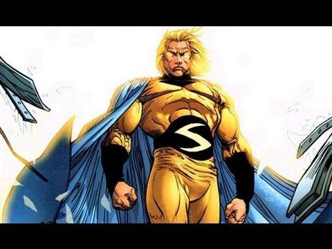Personajes más poderosos de Marvel: Sentry