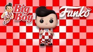 Baixar Funko News | 20th Anniversary Big Boy Pop!
