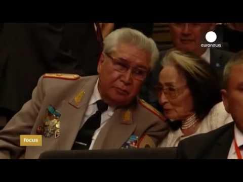 Euronews focus on Kazakhstan - Наследники Великой Степи