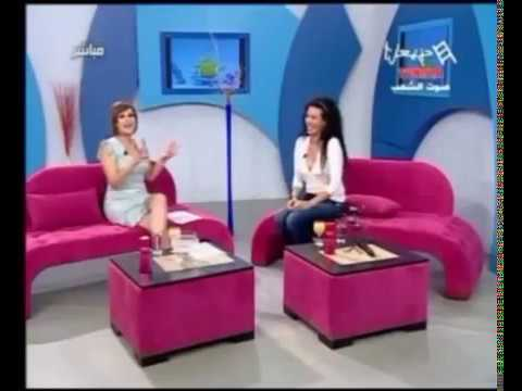 TAMAM BELAID    hanibal tv tunisia