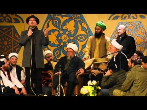 "Baraka Blue ""Love & Light"" live @ Osmanische Herberge in Germany"
