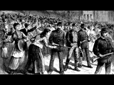 in what industry did the homestead strike of 1892 occur