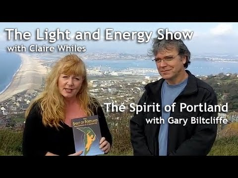The Spirit of Portland with Gary Biltcliffe