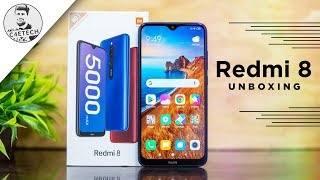 Redmi 8 Unboxing - Upgrade or Downgrade? You Decide!