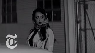 a girl walks home alone at night   anatomy of a scene   the new york times