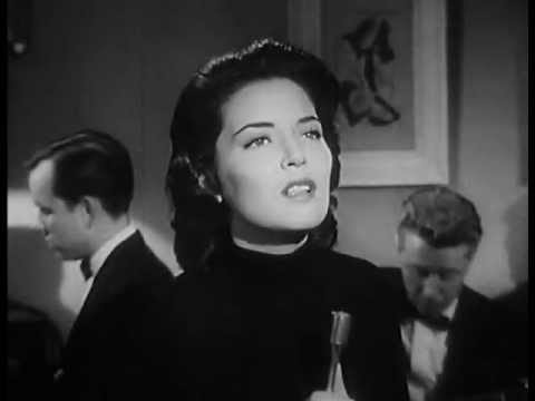 Linda Lawson: Lynn's Blues - Peter Gunn s01e07 (1958)