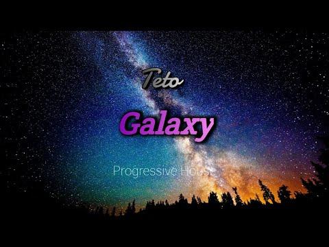 【Progressive House】Teto - Galaxy | Diversity Release