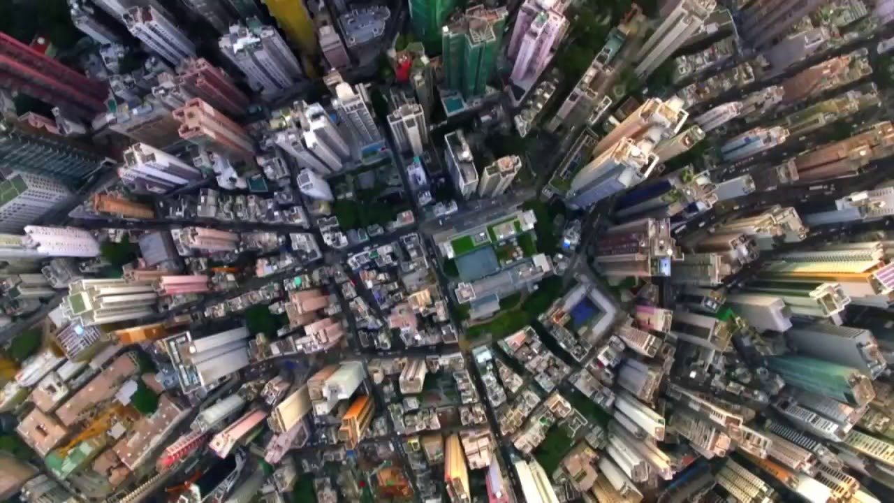 【意境中國China from above 】8/4起 每星期六 晚上11點 國家地理 廣告宣傳 - YouTube