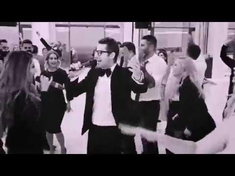 Adrian Sina & The Wedding Crashers - nunta Cluj Mai 2018