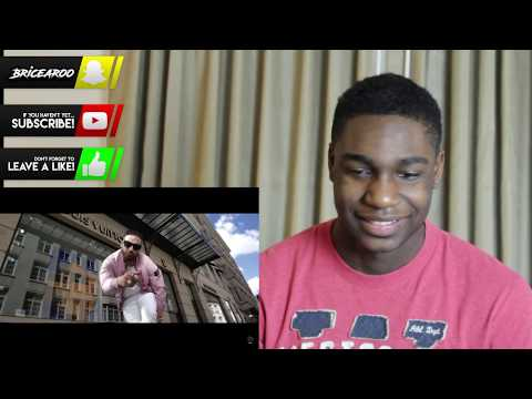 Twin N Twice - Zina ft Imran Khan (Official Music Video) REACTION!!!