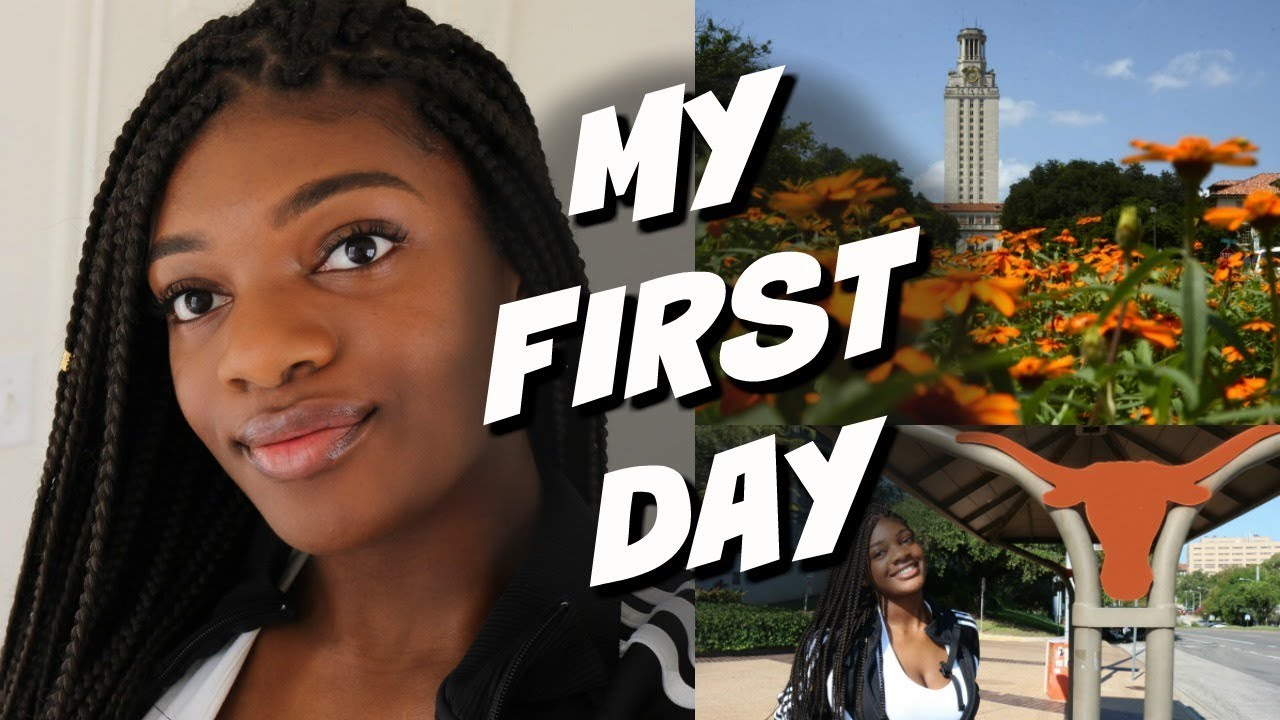 my first day at air uni Read one student's detailed experience of their first week at university so you know what could be in store for you the first day my first day at uni was.
