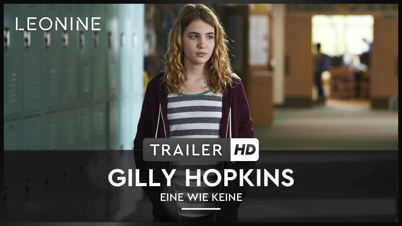 GILLY HOPKINS - EINE WIE KEINE | Trailer | Deutsch | FSK 6