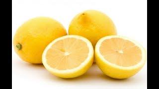 ★ Как очистить организм лимоном. 9 советов для детоксикации, похудения и избавления от токсинов