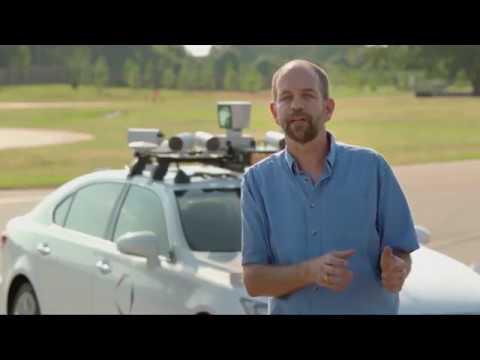 Gill Pratt, CEO, Toyota Research Institute - The Heart of the Autonomous Car - AutoMobility LA