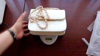 Женская сумка за 10$ из КИТАЯ обзор | FHD 2016