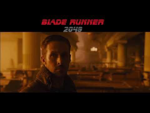 BLADE RUNNER 2049 - Joshi Vignette