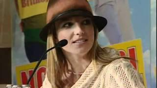 taff - Britney Spears Filmpremiere Köln