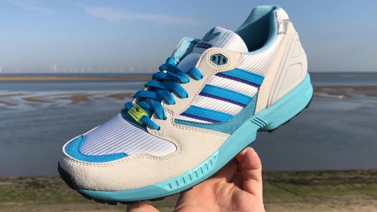 adidas ZX 5000 *ZX Thousands Pack | Adidas zx, Adidas, Sneakers