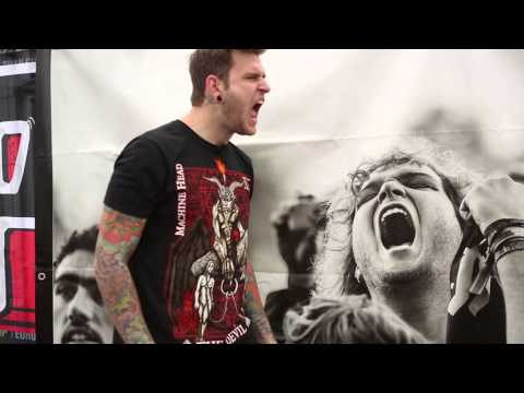 A Day To Remember - How To Be Metal With Neil