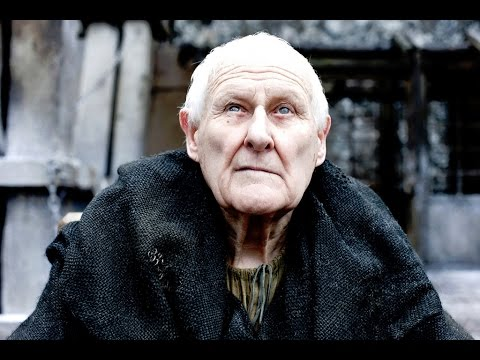 Actor de Game of Thrones Muere  Peter Vaughan murio a los 93 aos
