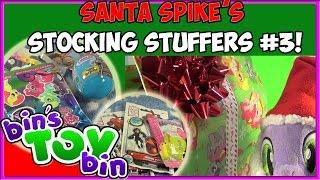 Santa Spike