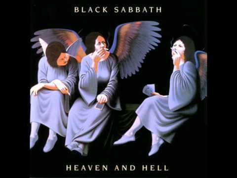 Black Sabbath- Heaven And Hell- Lady Evil