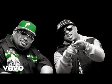The-Dream ft. Fabolous - Shawty Is A 10 (Official Video)