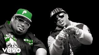 The-Dream ft Fabolous - Shawty Is A 10 Official Video