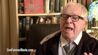 Ray Bradbury on The Origins of The Universe -