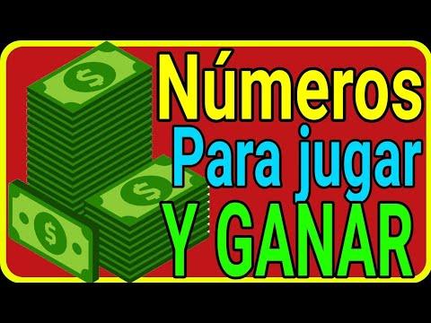 Números para GANAR
