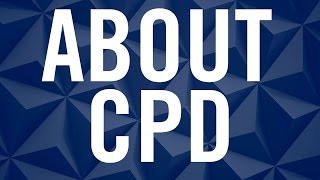 About CPD