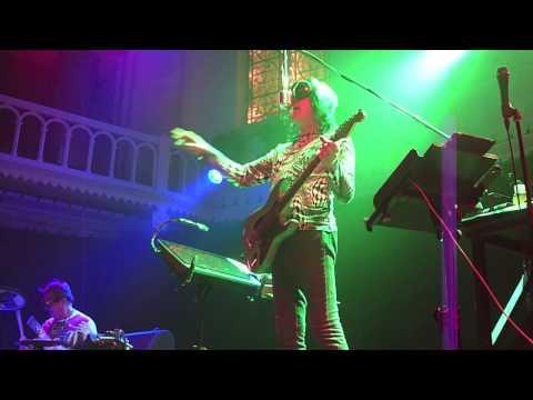 Imagination - Todd Rundgren STATE, Paradiso Amsterdam june 4, 2013