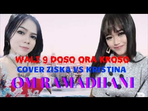 wali-9-doso-ora-kroso-cover-ziska-vs-kristina-om-ramadhani