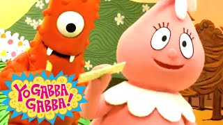 Download Yo Gabba Gabba En Espanol Chocala Capi Tulos