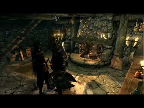 Full Download] Skyrim Mods Skull Helmets Witchers Silver Sword