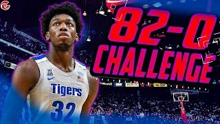 HOW MANY 90 OVERALL PLAYERS!? 82-0 REBUILD CHALLENGE! NBA 2K20