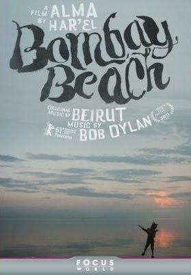 Bombay Beach