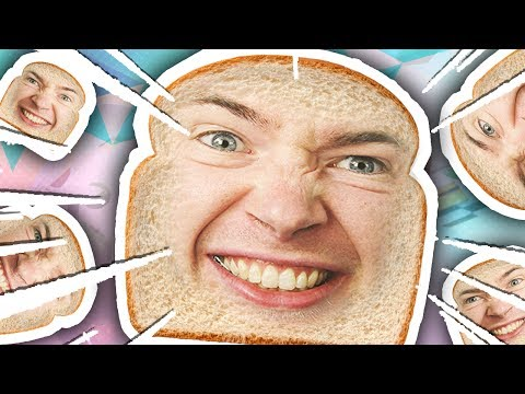 I AM BREAD!!!