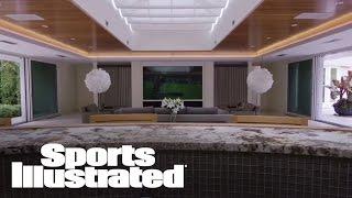 Michael Jordan's House: The Movie   Mustard Minute   Sports Illustated   Sports Illustrated