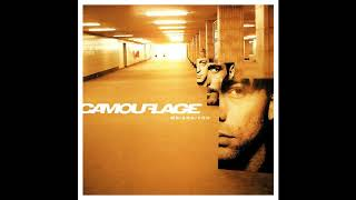 ♪ Camouflage - Me And You [Warp Acht Mix]
