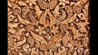 Alhambra - Rubab & Framedrum